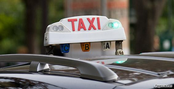 Arcachon Aquitaine Taxis AAT - Taxis