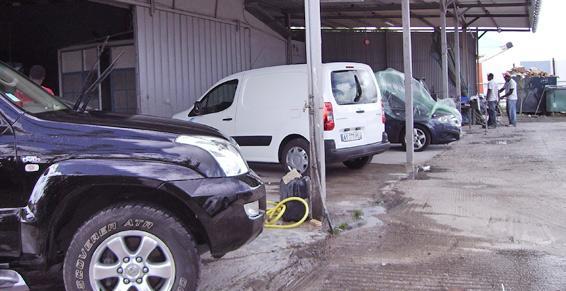 Mazarin Carrosserie - Garages d'automobiles réparation