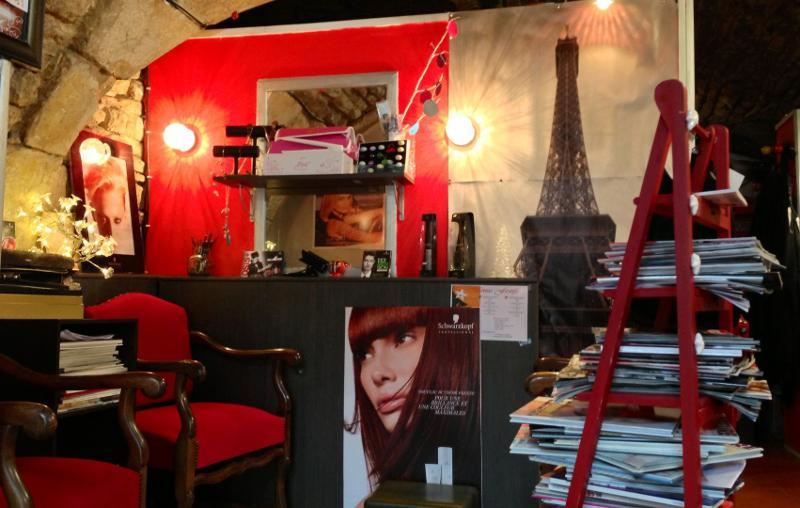 Mèch'à Mèches - Coiffure - Clamecy - Salon de coiffure