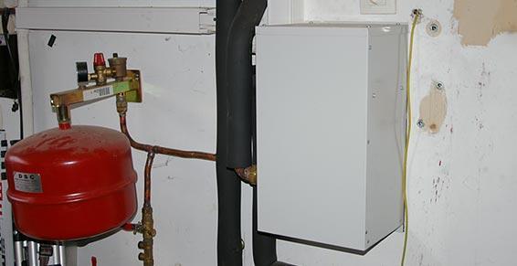Énergies renouvelables - Rouffiac Tolosan - Pompes à chaleur air eau