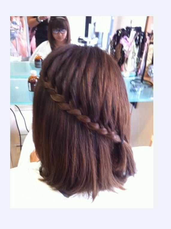 Salon de coiffure - Camille Albane - Auxerre