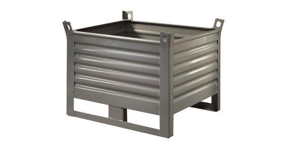Gestion, valorisation et traçabilité de déchets fers, métaux