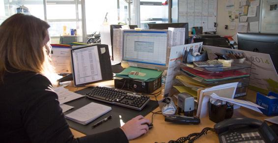 SARP Sud-Ouest : un service à votre écoute en Charente-Maritime