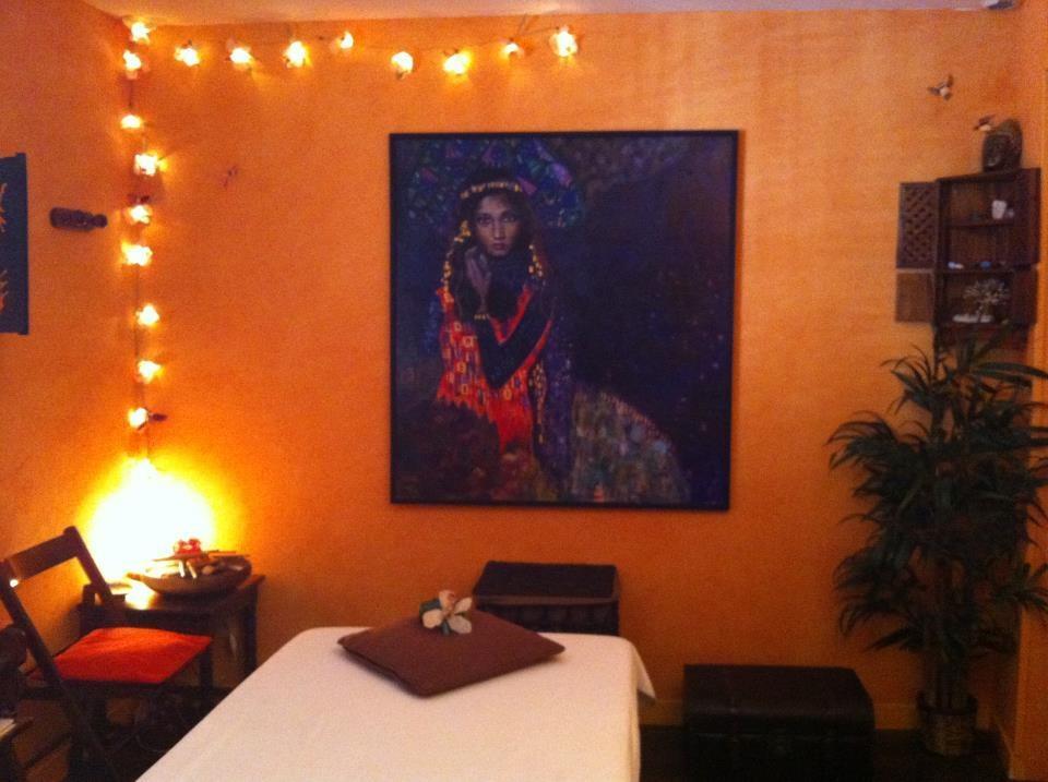 Le Taj un institut de beauté à Clermont-Ferrand, soin relaxation
