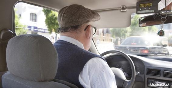 Transport pour colis et transport conventionné - Taxi
