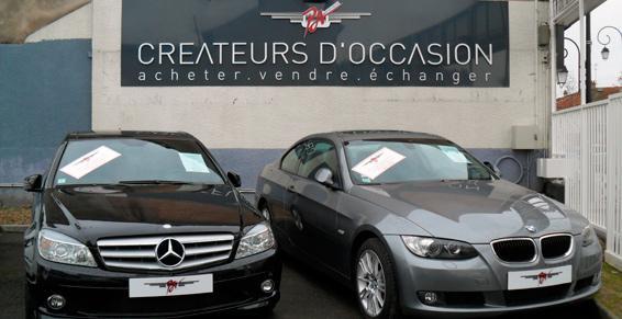 Prestige Automobiles à La Varenne-Saint-Hilaire (94) - Automobiles