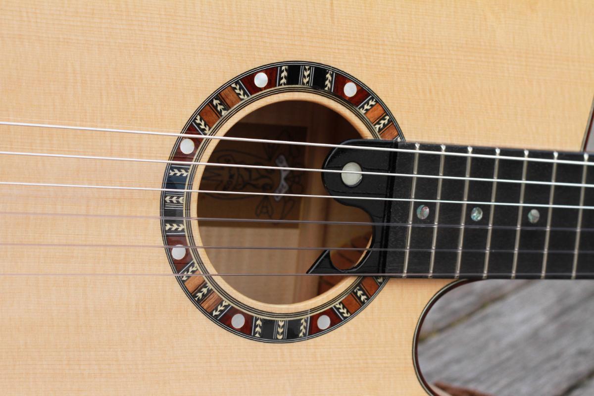 Guitare nylon GN20111514