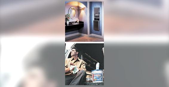 Papiers à usage sanitaire et domestique - Mouchoirs 92000 Nanterre