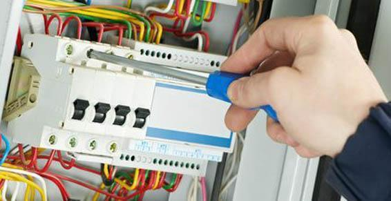 Dépannage électricité - Tableau électrique