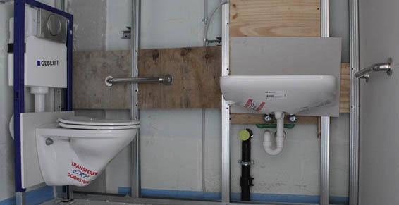 Réparation des canalisations de votre salle de bains à Créteil