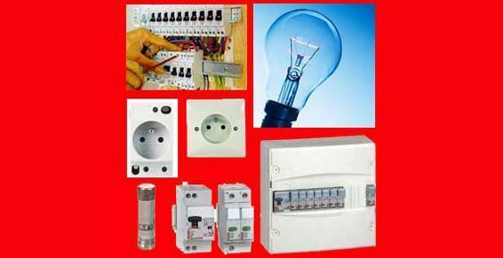 Electricité générale et réparations électriques à Créteil