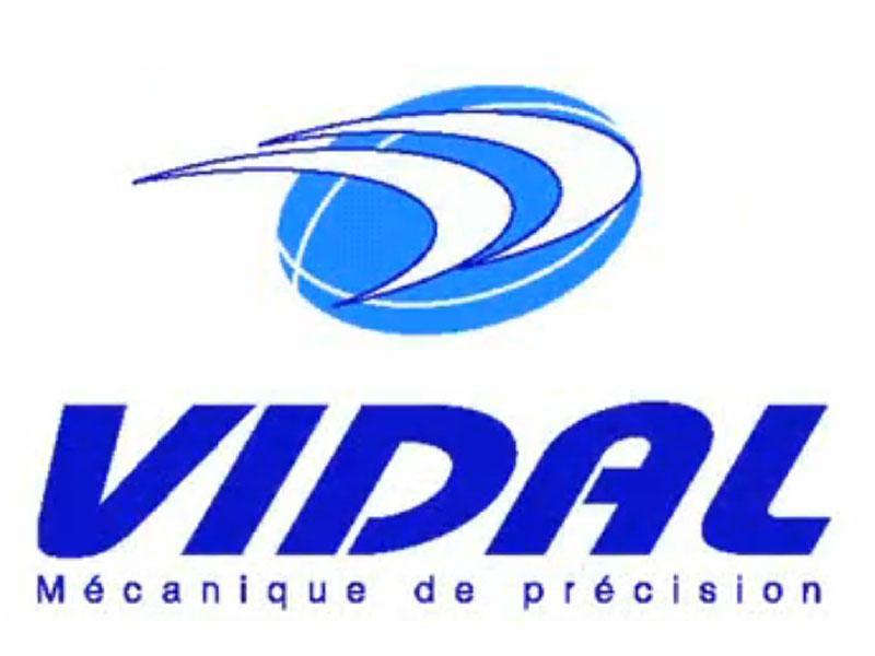 Vidal SAS - Mécanique et outillage de précision