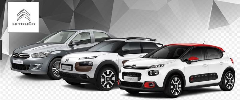 nouvelle gamme CITROEN chez FAZIO AUTOMOBILES
