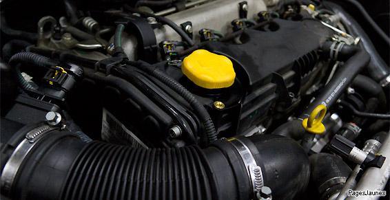 Garage automobile à Bobigny pour vos réparations mécaniques