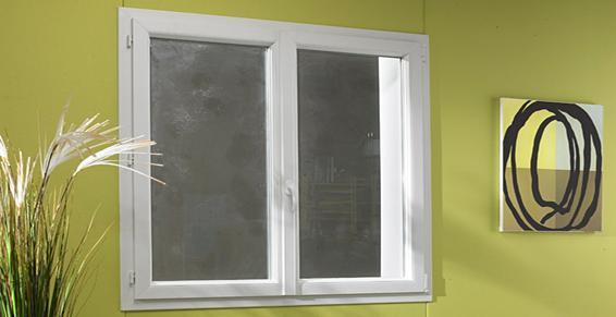 Fenêtres d'hier et d'aujourd'hui, pose de fenêtres PVC en IDF