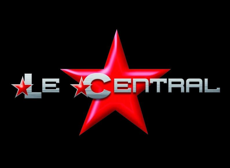 Logo Le Central