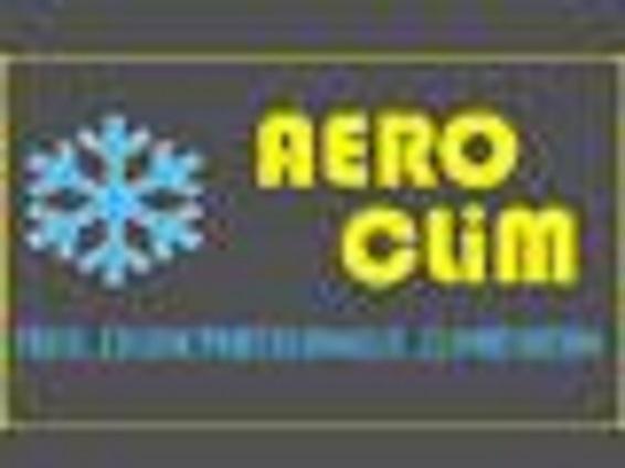 Aeroclim à Cucuron - Climatiste et installations frigorifiques