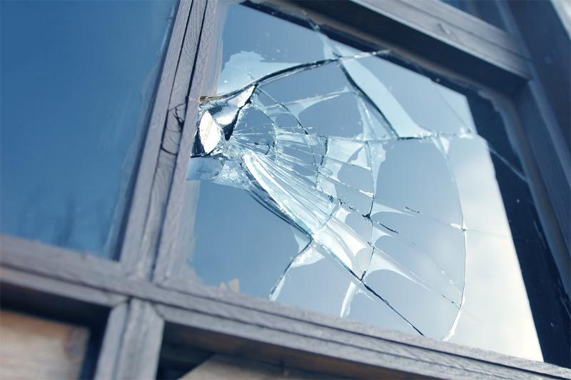 depannage vitrerie