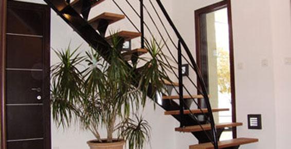 Escaliers sur-mesure 29