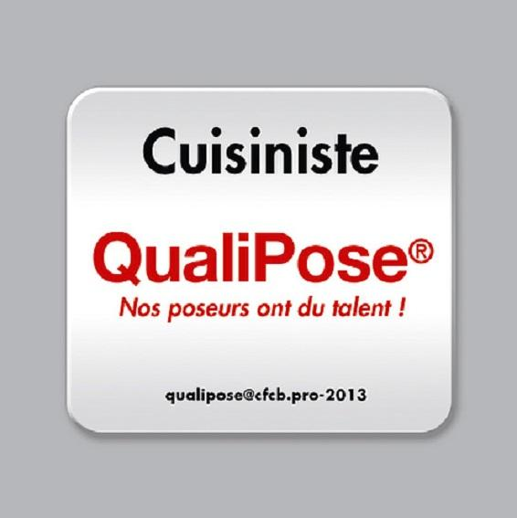 Qualipose Cuisiniste