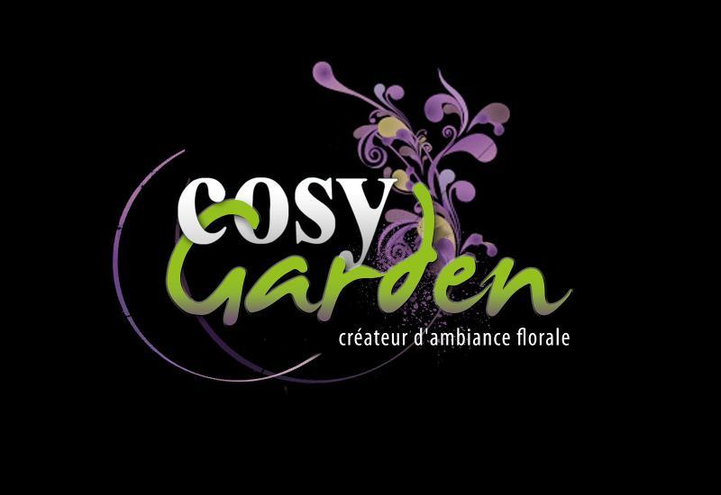 Cosy Garden à Evreux logo