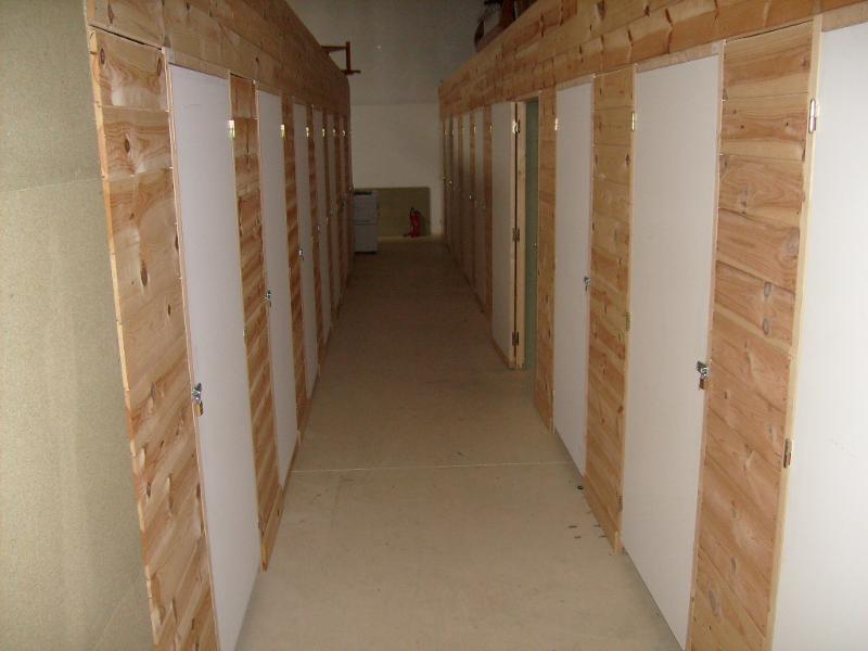 Box 8 m³- Galabox à Labenne dans les Landes