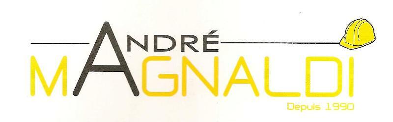 LOGO MAGNALDI