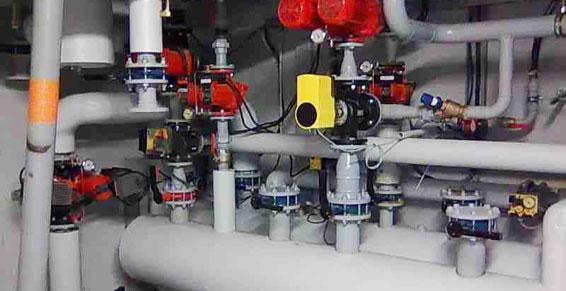 CLIMAT SYSTEM - chauffage, climatisation - la Valette du Var