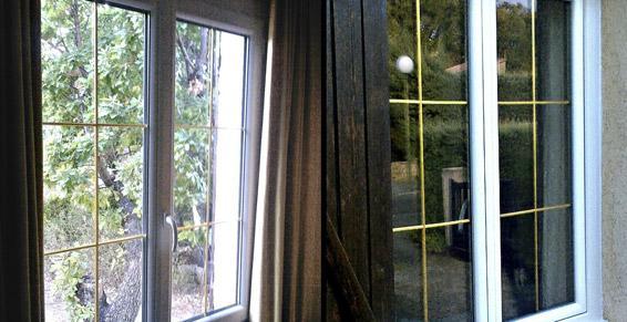 Isolation : travaux - Fenêtres 04220 Corbières