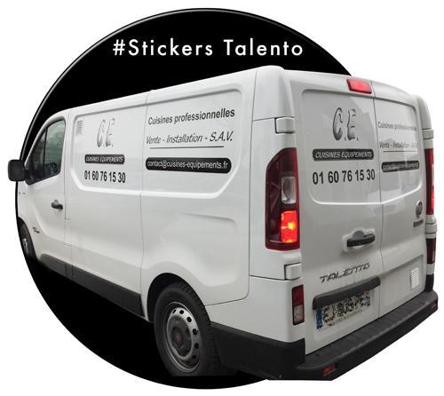 Talento retouche 500Pixels