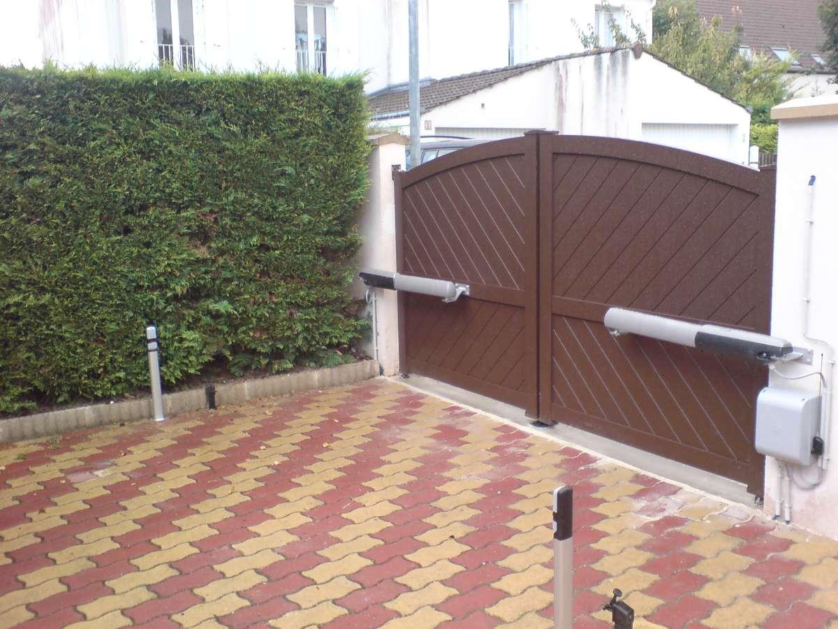 LNB Motorisation de portails  (1)