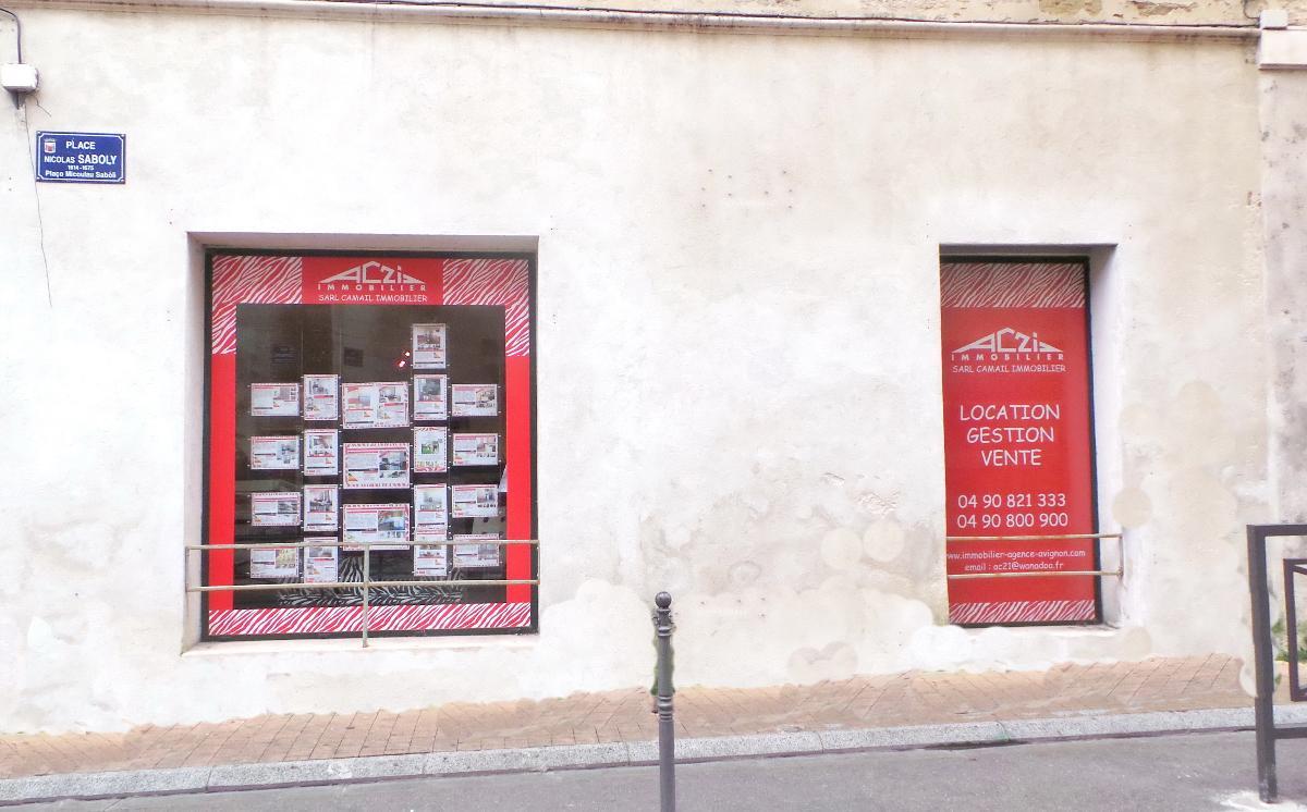 AC2I - Agence Immobilière Avignon