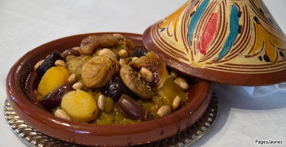 Restaurants marocains - Franconville