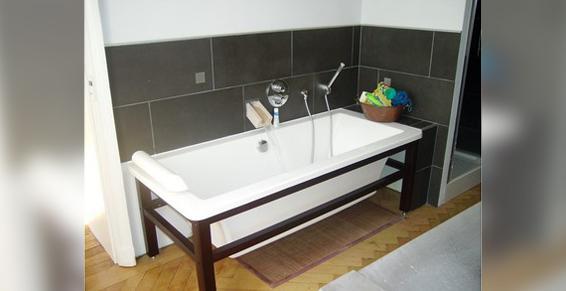 Salle de bains I.D.E -Dole