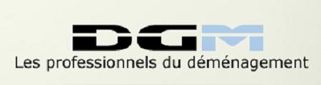 DGM Déménagement, garde-meubles à Paris 20