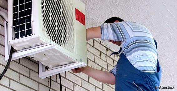 Installation de climatiseur - AMCCP dans le Gard (30)