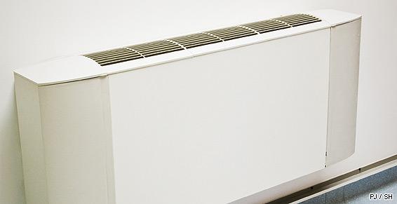 Dépannage de radiateurs et convecteurs électrique