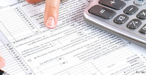 Un accompagnement du bilan à votre déclaration d'impôt à Alès