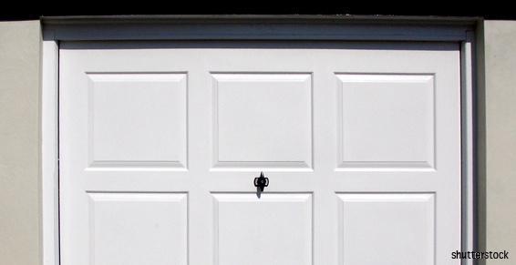 Portes de garage à Marquette-lez-Lille (59), Concept Menuiseries