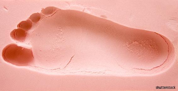 Des semelles orthopédiques fabriquées sur mesure