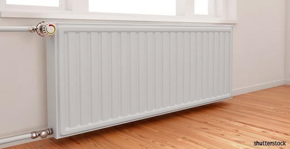 Rénovation d'appartement et installation de radiateurs